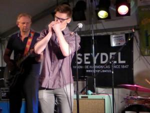 Seydel Open 2015